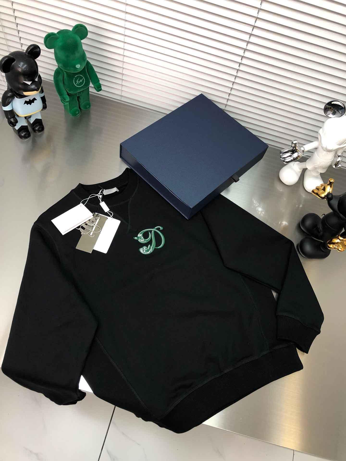 2021SS Spring and Summer Nouveau Coton de haute qualité Impression à manches courtes Panneau rond T-shirt Tableau: M-L-XL-XXL-XXXL Couleur: Noir Blanc MMX571X315A1