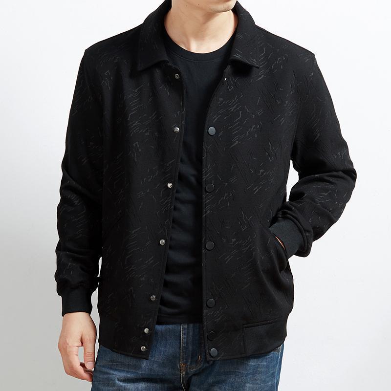 Mens Jacken Baseball Jacke Männer Frühling Herbst Lässige Solide Mode Slim Zipper Bomber Jacken Männer Mantel Herren Dünne Pilotjacken