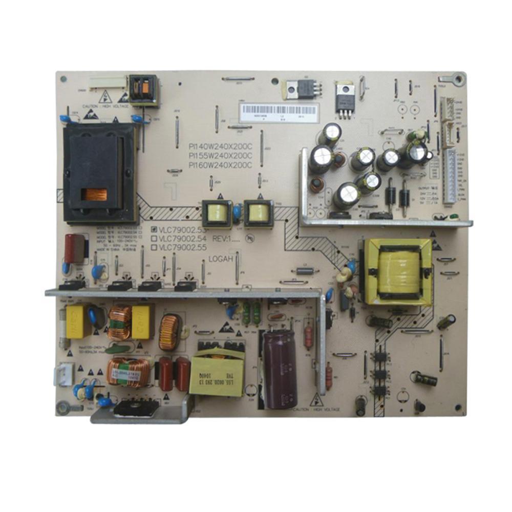 Оригинальный ЖК-монитор ЭЛЕКТРОННОГО ПОСТАВКА TV BODET PCB Блок питания VLC79002.51 / 52/53/54/55 для Haier L32R3 LB32R3A