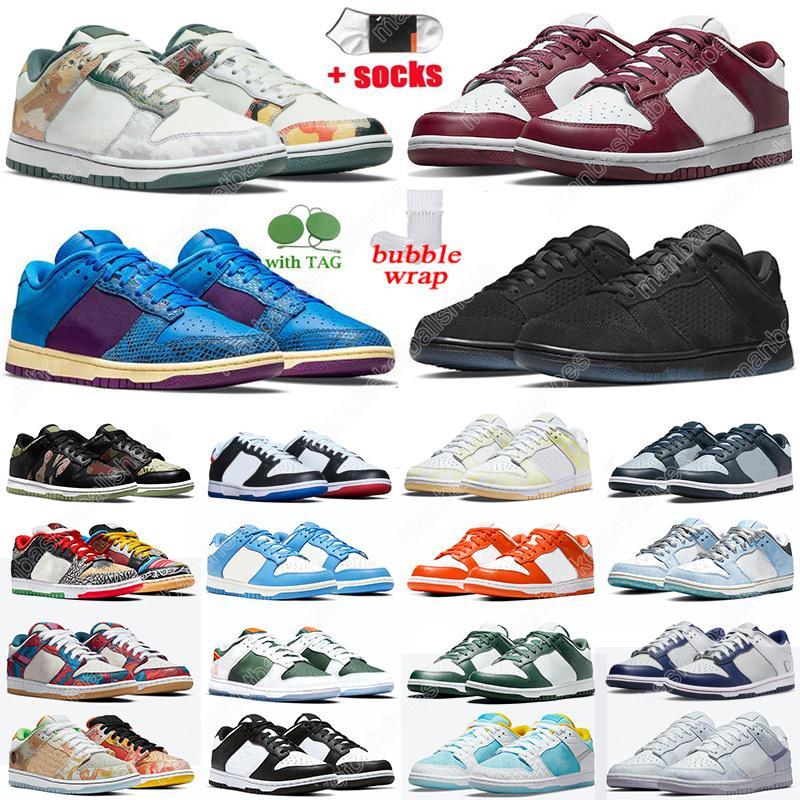 Tasarımcı Koşu Ayakkabıları Adam kadın Bir 1 Düşük Yüksek Beyaz Turuncu Buğday Erkek Eğitmenler Kaykay Spor Sneakers 36-45 Bırak Gemi Toptan
