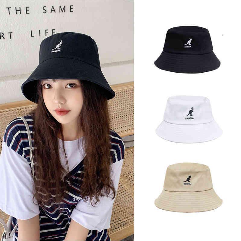 Hats Kangourou au printemps, été, automne et hiver