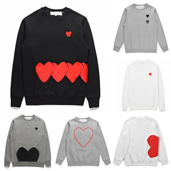 Mens Womens Sweatshirt Hoodies High Quality Sweater Loose Women Hoodie with Label Fashion Hip Hop Letters Long Sleeve Top Jacket