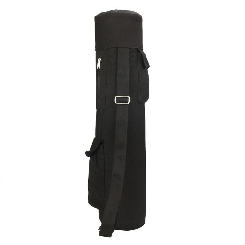 Yoga Mats Waterproof Mat Bag Gym Fitness Pilates Shoulder Strap Carry Backpack Sport Case Sports Knapsack