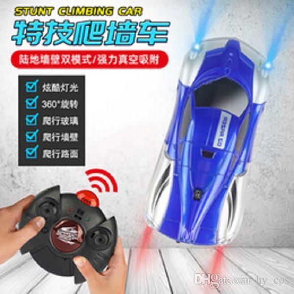 Coche de control remoto del coche de truco para el regalo de juguete infantil 01
