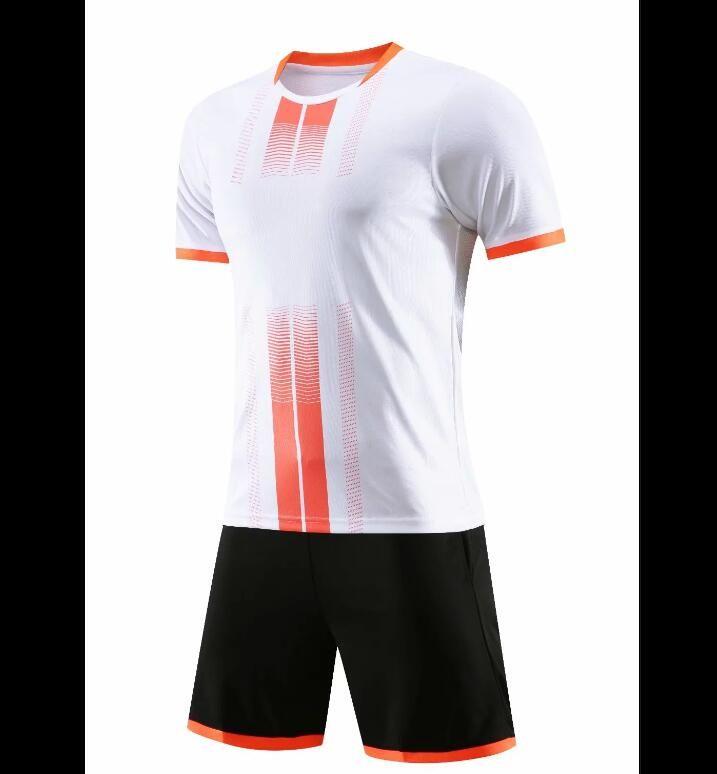 الرجال الكبار الأطفال كرة القدم الفانيلة الفتيان الفتيات ملابس كرة القدم مجموعات موحدة تدريب الاطفال رياضية تخصيص 5050501
