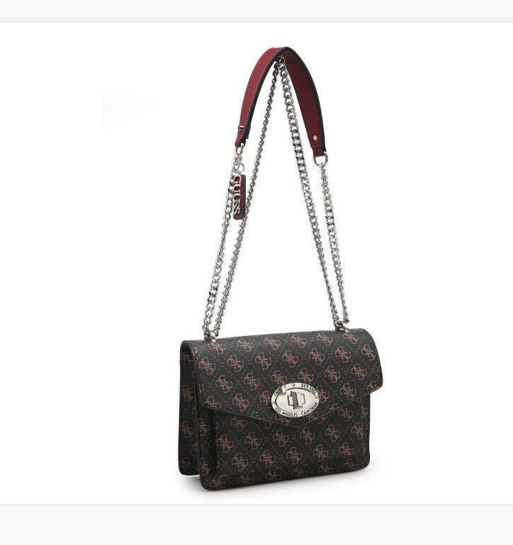 2021 Fashion Brand Women's Handheld Crossbody Bag