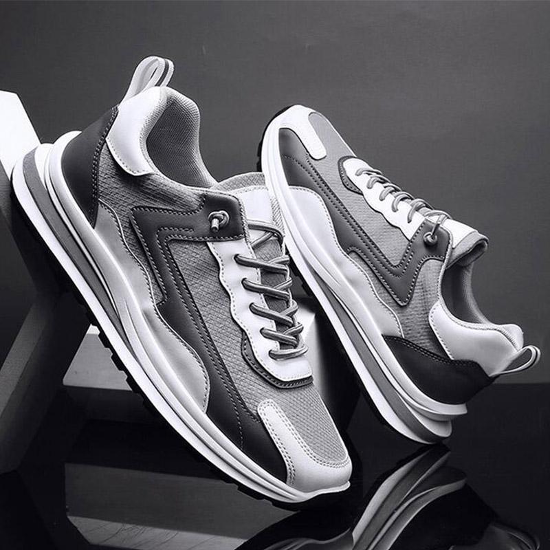 الرجال والنساء الأحذية الكلاسيكية عارضة الرياضة جودة عالية تنفس الصيف موضة الحجم 39-44