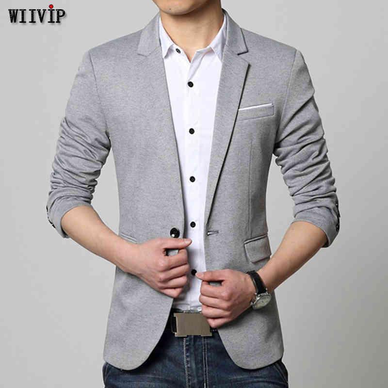 M-5XL Nouveau Style d'automne Entreprise de Prestige Costune Casual Hommes Blazers Set Professionnel Formelle Robe De Mariée Belle Design Plus Taille