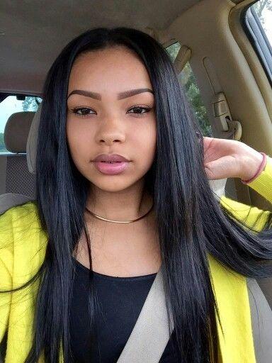 Человек волосы парики для женщин черного волоса девственницы переплетений фронта шнурок парики шелковистых волос человеческого Straight Natural Color Bellahair