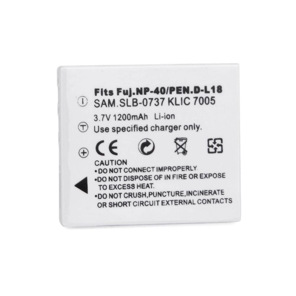 Battery for KODAK KLIC-7005 EasyShare C763 NEW UK Stock