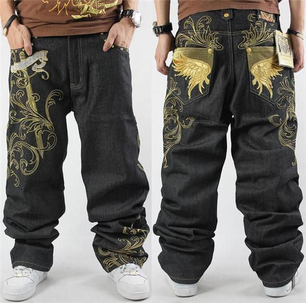 2016 fashion jeans hiphop Brand New sale jeans for men Casual long Pants comfortable Jeans men's desirable Clothing