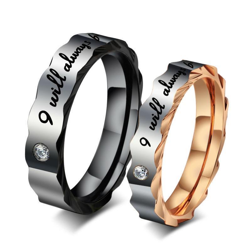 10 sztuk wyprzedaż mieszanka partii obrączkę obrączkową CZ Pierścień Biżuteria ze stali nierdzewnej Fabryka