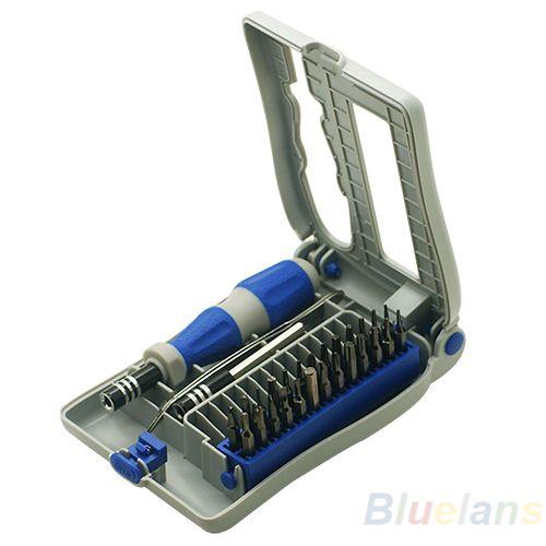 Novo à venda! Jogo profissional da chave de fenda da ferramenta da abertura ajustado com biela 09T2
