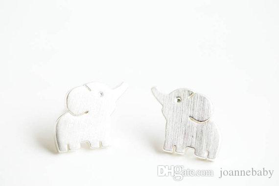 products stud lucky spirit earrings soul my lovely elephant