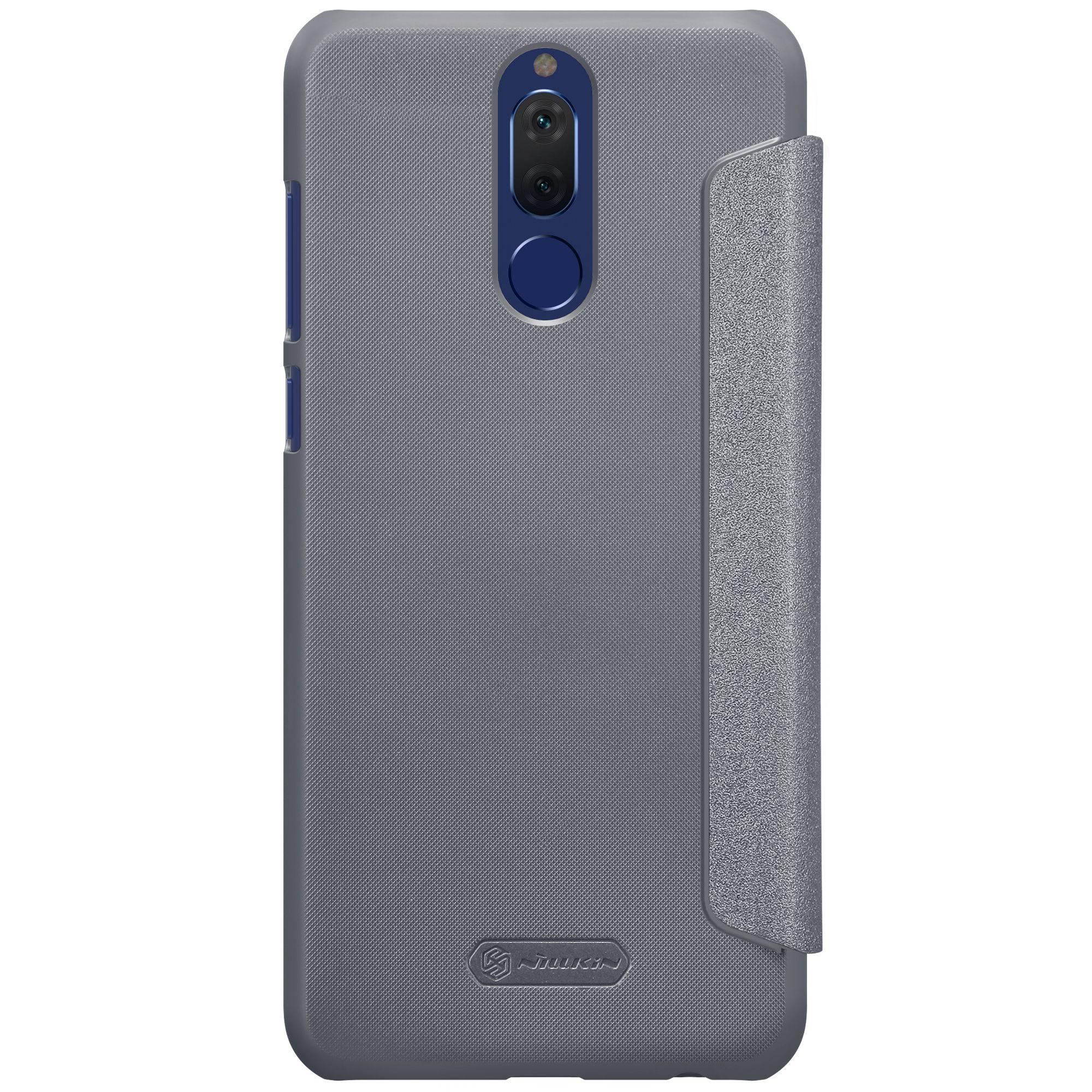Nillkin Huawei Nova 2i Flip Case Huawei Honor 9i Case Sparkle PU Leather Hard PC Cover Huawei Mate 10 Lite Case Canada 2021 From Nillkinstore, CAD ...