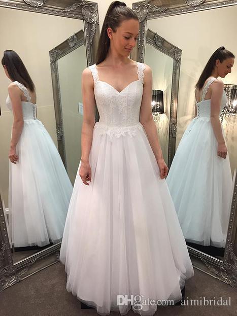 2018 Simple Long Formal Dresses Retro Deb Dresses Party Evening A ...