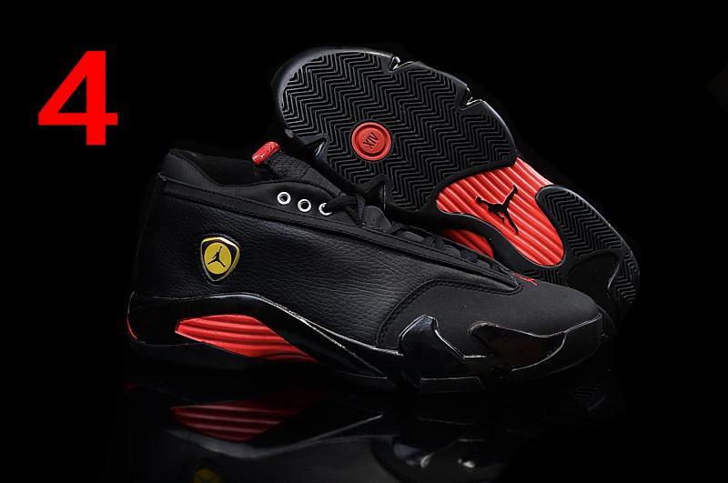 Nike Air Jordan 14 Retro Low Laney