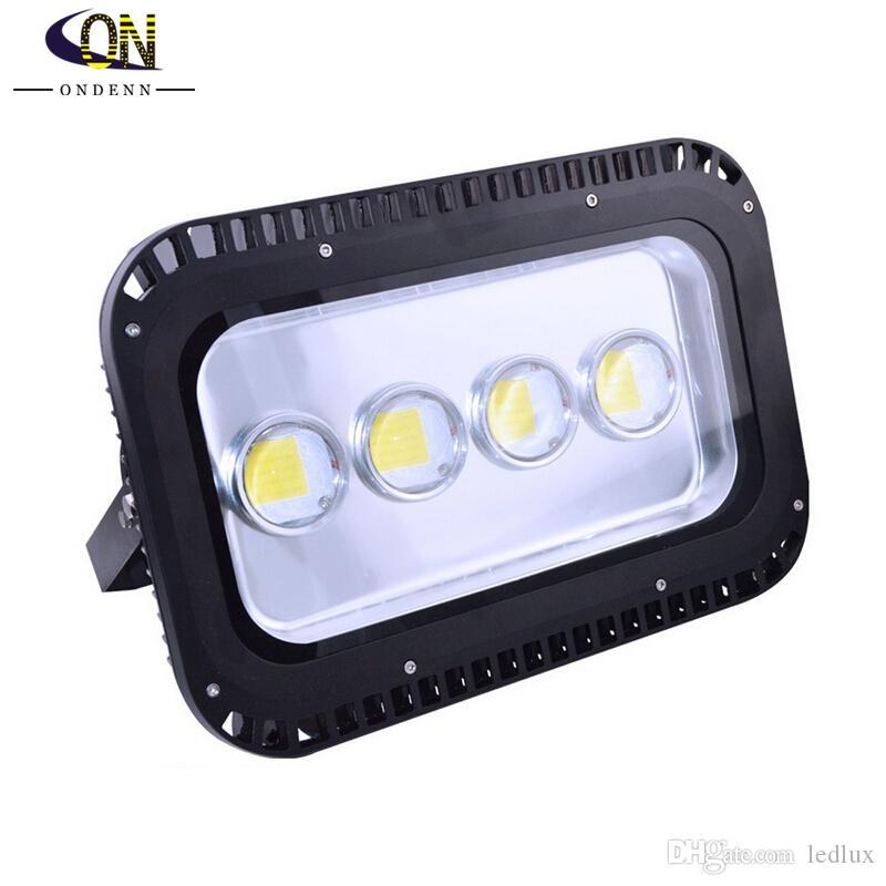 100W LED 칩 CREE는 투광 램프를지도했다 10W 20W 30W 50W 100W 150W 200W 250W 300W 방수 IP67는 옥외 홍수 빛 AC 85-265V를지도했다