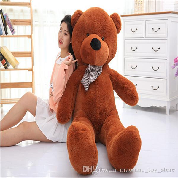 2018 teddy bear doll big bear hug wholesale childrens birthday teddy bear doll big bear hug wholesale childrens birthday gift plush toys publicscrutiny Choice Image