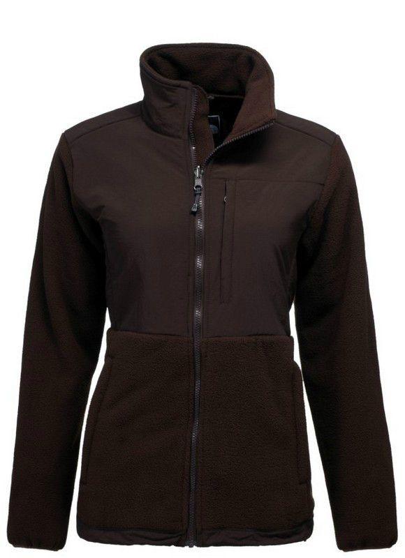 Оптовая продажа-2015 новый зимний бренд женские Denali флисовые куртки зима Osito пальто цвет 15 цвет S-XXL