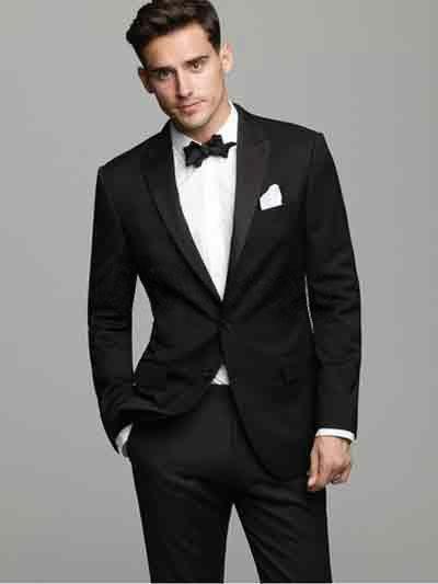 새로운 디자인 잘 생긴 블랙 신랑 턱시도 노치 라펠 신랑 들러리 남성의 결혼은 남성 턱시도에 신랑 결혼식 정장 결혼식 정장 정장