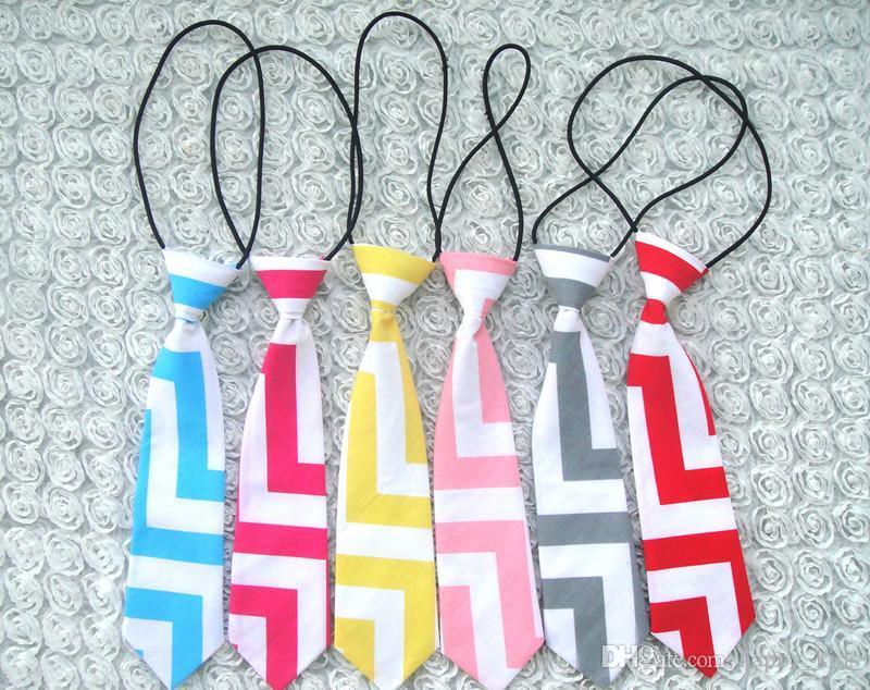 Children Tie New Children Cotton and Elastic Bow Tie Hot Baby Joker and Halter Casual Tie