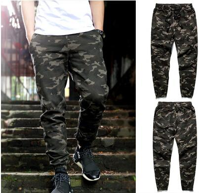 select for authentic new high quality new cheap 2019 Jogger Pants Army Gym Shark Chinos Hip Hop Men Jogging Pants Men Men  Skinny Camouflage Pants Harem Pants Men Jogging Camo From Credit_1000, ...