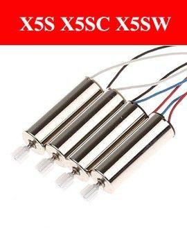 X5C Motor