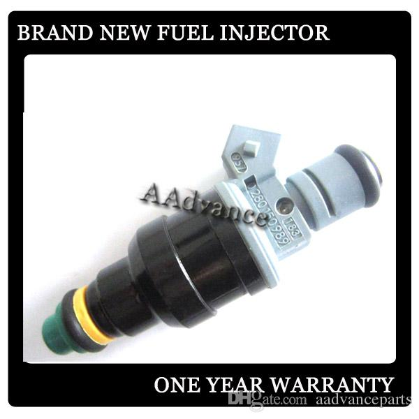 High Pressure High performance Petrol fuel atomizer nozzle High Quality Gasoline Fuel Injection System 0280150989 FOR VW Audi
