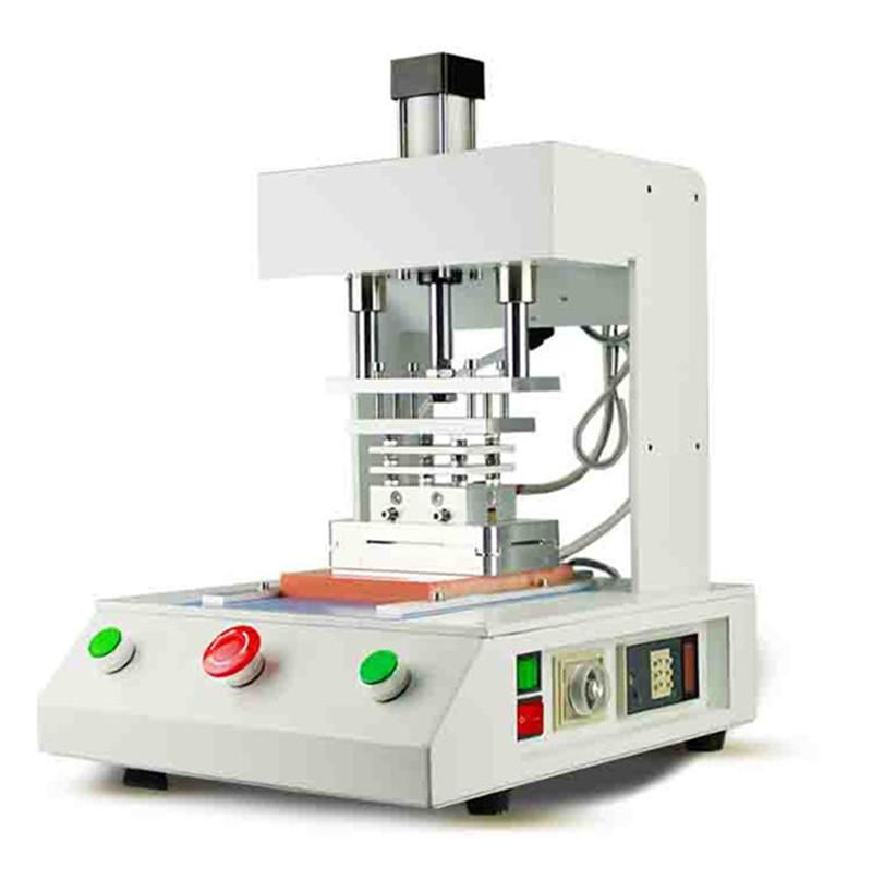 Handy Reparatur Schweiz Qualität Hot Press Frame Klammern Maschine ...