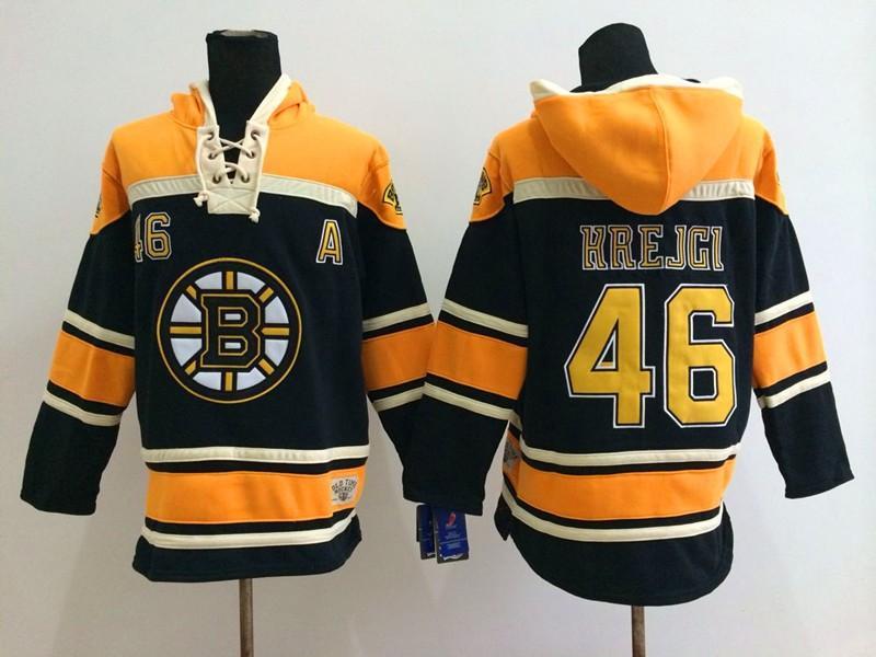 Bruins 46