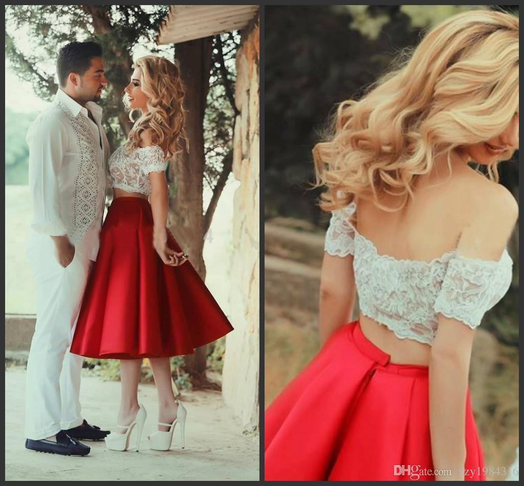 00270bedf4 2015 New Arrival Tea-Length Cheap Red Satin Skirts Princess Ruched Pleated  Skirt Bouffant Puffy