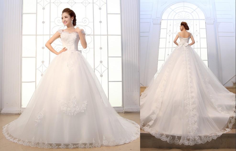 Vintage Wedding Dresses Under 100 – Fashion dresses