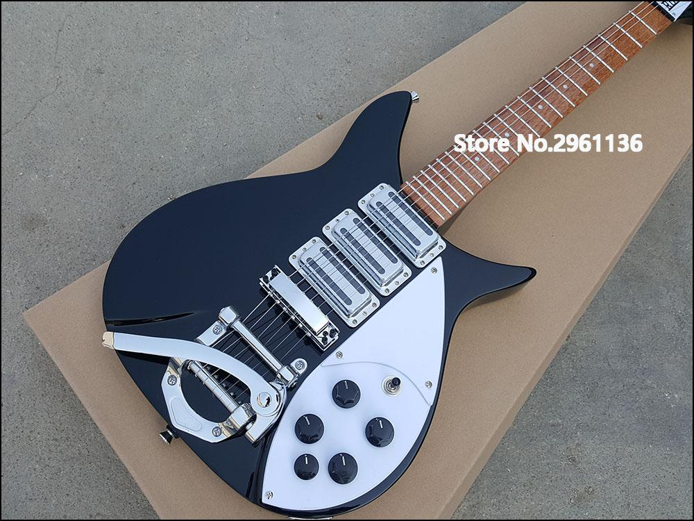 325 electric guitar Wholesale and retail High quality Three pickup ...