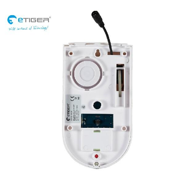 The-eTIGER-outdoor-siren-SAC-07b-wireless-110db-strobe-siren (2)
