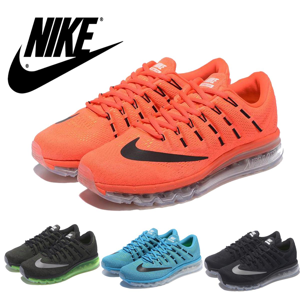 los padres de crianza brandy Burro  Nike Air Max 2016 Mesh Flyknit Mens Running Shoes Black/Dark  Grey/White,Original Nike Airmax Max2016 Maxes For Men Sports Shoe Sneakers  Best Running Shoes For Men Shoes For Sale From Bestsportcentre, $103.63|  DHgate.Com