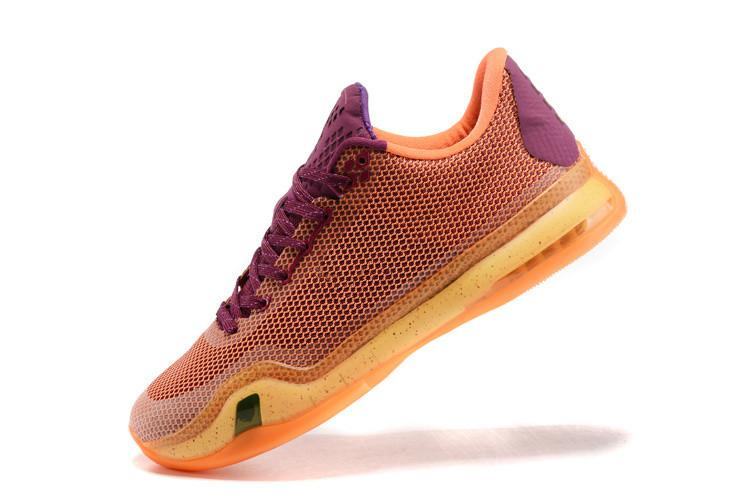 2020 2015 Hot High Quality Kobe KB 10 X Elite All Star Multicolor Volt Blackout Low Mens Basketball Sneakers Shoes KB 10X From Honesty2010trade,
