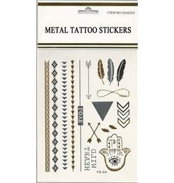 Metal Tattoo (6)