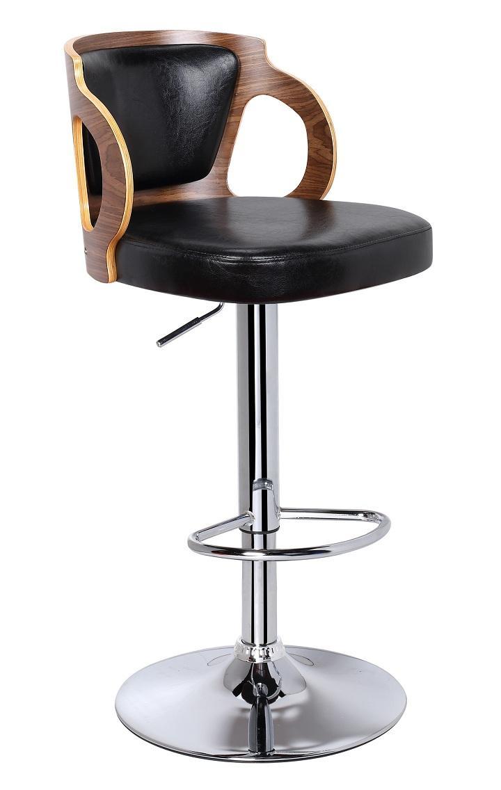 ... Solid Wood Bar Chair Fashion Chair Lift The Bar Chair High Chairs Stool  Restoring Ancient Ways ...