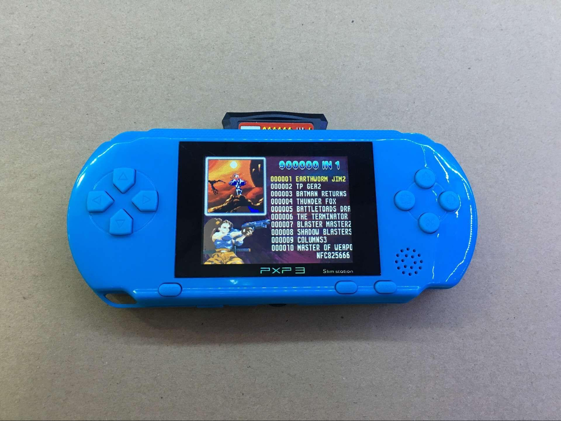 in stock ! newest game player pxp316bit 2.5 inch lcd screen handheld