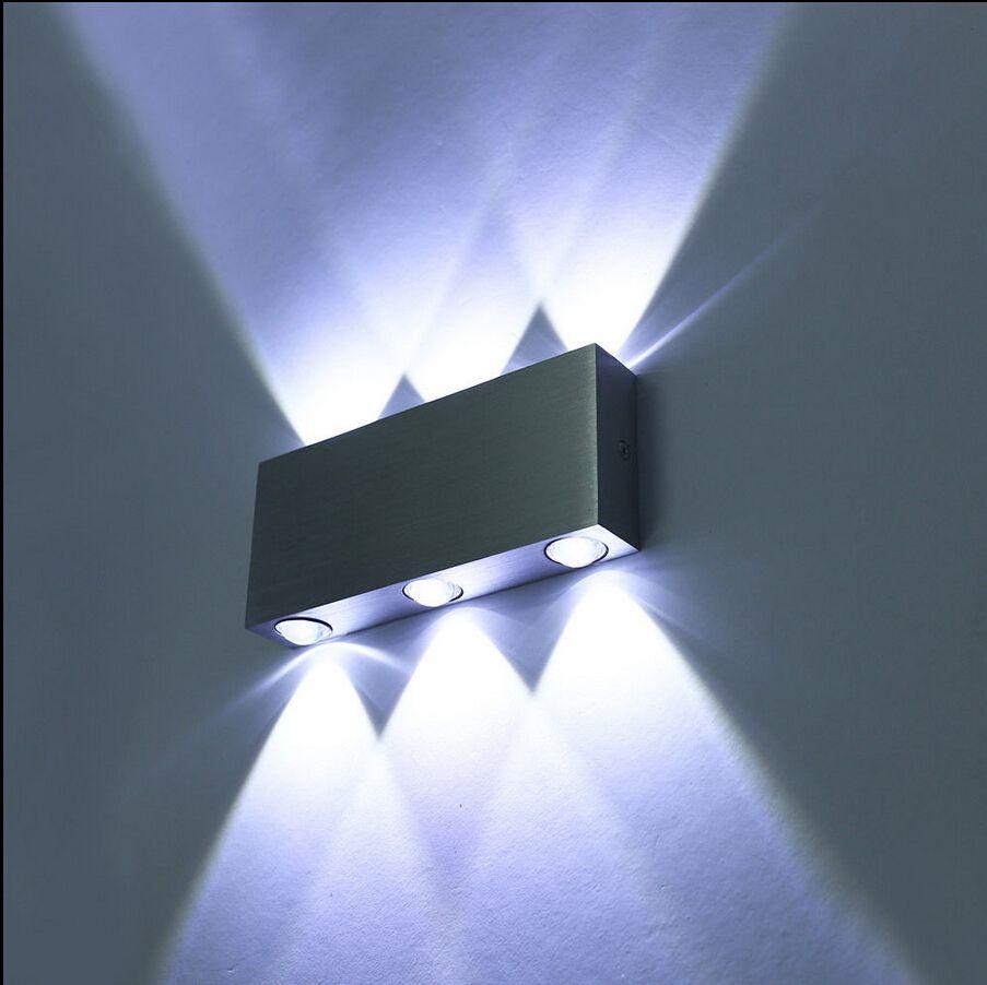 led design lighting. Online Cheap 2016 High Quality Top Design 18w Led Wall Lamp Light Corridor Hallway Cool White By Xirui_2010 | Dhgate.Com Lighting S