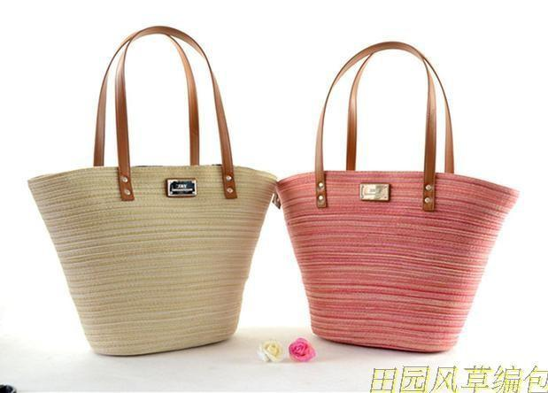 Best designer beach bags – Trend models of bags photo blog
