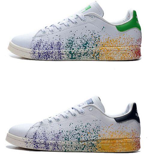 adidas stans smith vernice