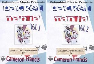 Großhandel Packet Mania Von Cameron Francis Vol 1 2 Von Googooling, 1,52 €  Auf De.Dhgate.Com | Dhgate