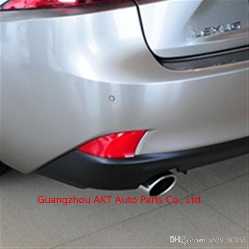Derivabrisas para Lexus is 220d is220d 2 xe2 2005-2013 sedán para trasera escalonada 4 puerta