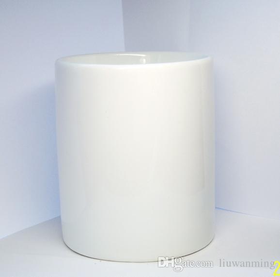Mug Ceramic Cup. Blank Transfer Ceramic Mug Cup Diy For Yourself ...