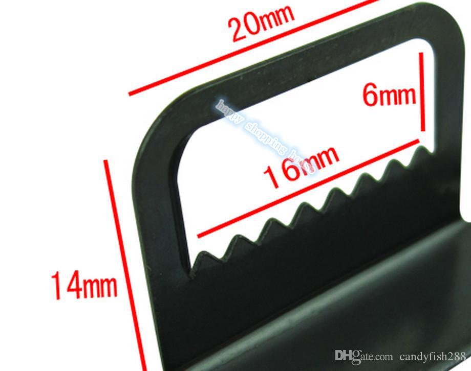 Großhandel Hardware Zubehör Rahmen Kreuzstich L Zähne Hängende ...