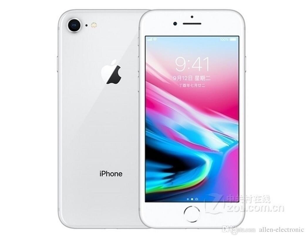 """الشاشة الأصلية Apple iPhone 6S / iPhone 6S Plus في iPhone 8 8 Plus 64GB 128GB 5.5 """"بوصة 12.0MP كاميرا LTE الهاتف الخليوي"""