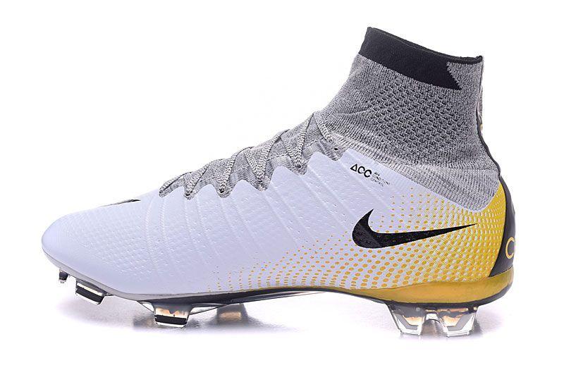 Grosshandel Nike Herren Fussball Schuhe Cristiano Ronaldo