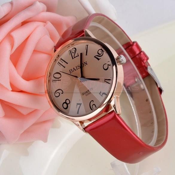 Женские часы Vacheron Constantin белый циферблат - Mega